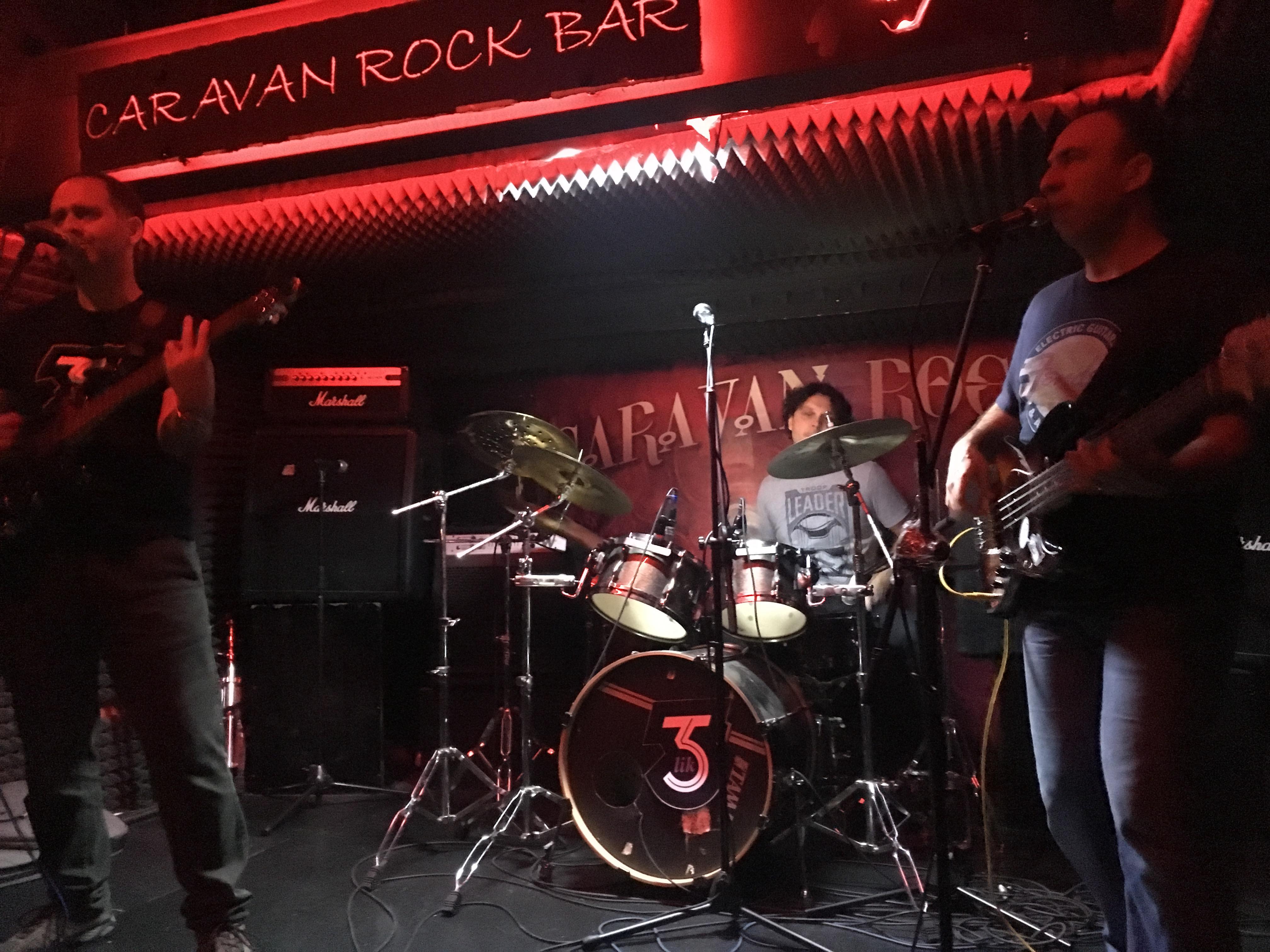 Otuzbeşlik Rocks!