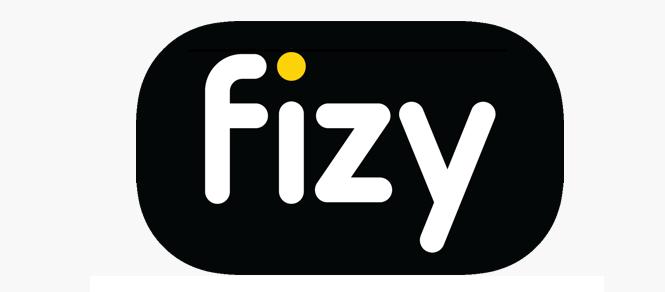 Listen on Fizy